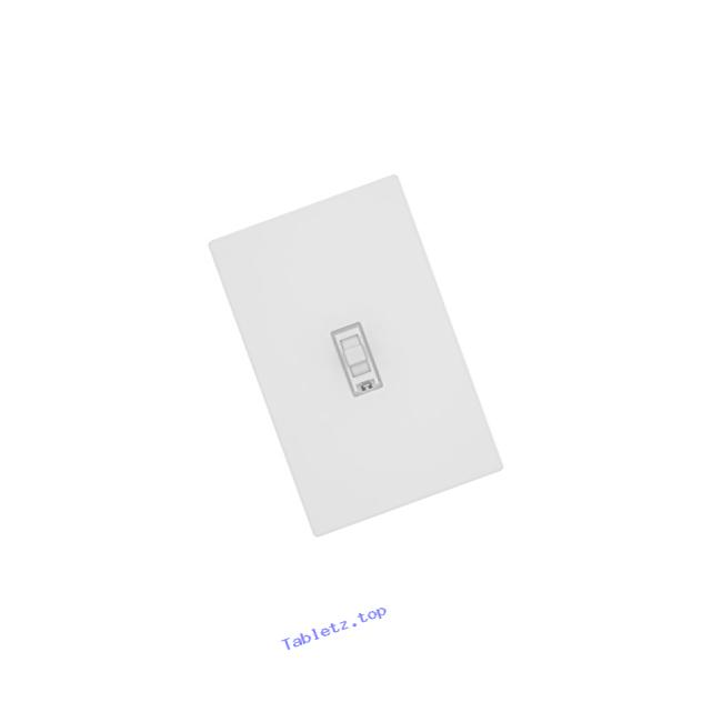 Insteon 2466SW ToggleLinc Relay Insteon Remote Control On/Off Switch Non-Dimming, White